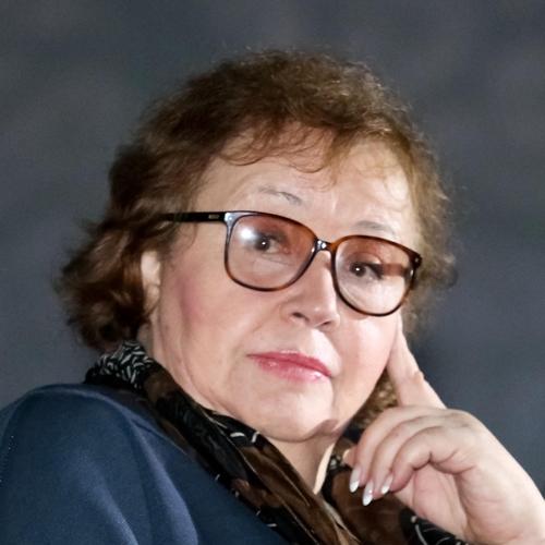 Лидия Леонтьева